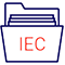Archive of IEC exhibitions